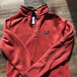 Women's Patagonia Better Sweater. Size L.